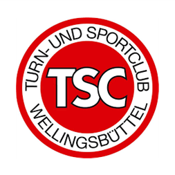 TSC Wellingsbüttel 1937 e.V. Website