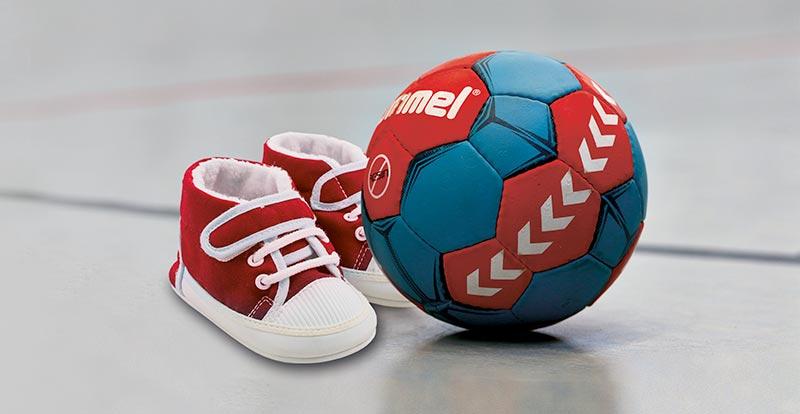 TSC Wellingsbüttel Handball MiniMinis 2018