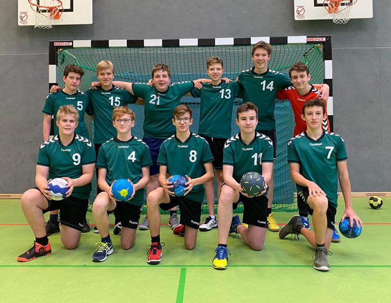 TSC-Wellingsbüttel-Handball-1B-Jugend-männlich-2020