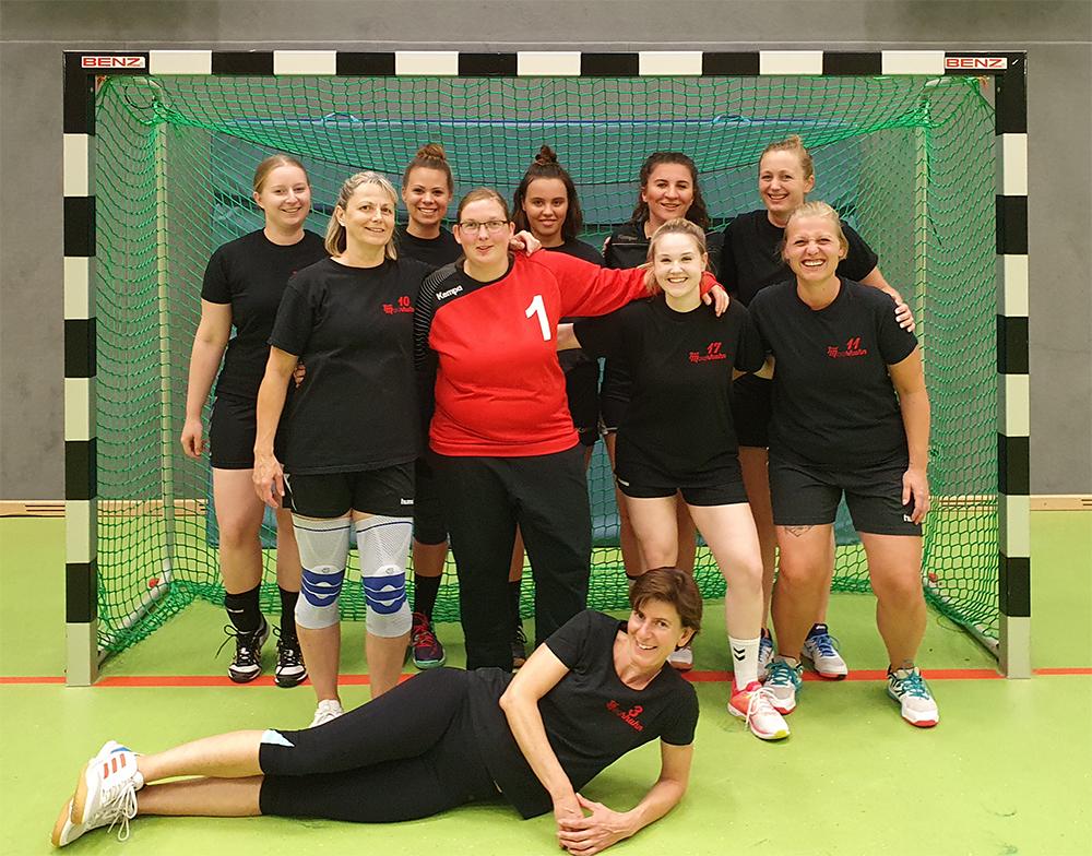 TSC-Wellingsbüttel-Handball-2-Damen-2020